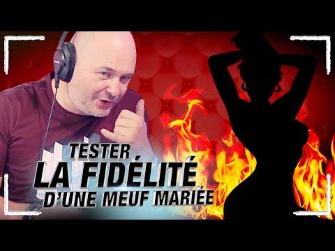 Download CAUET TESTE LA FIDÉLITÉ D'UNE FEMME MARIÉE