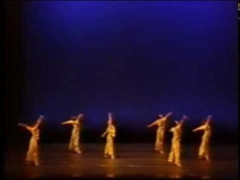 Laura Dean Dance & Music SKY LIGHT