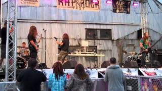 Give us Barabbas (Live at Rap&Rock fest 5, Fairbanks, Alaska)