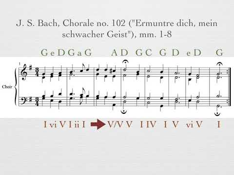Secondary Dominant Seventh Chords Youtube