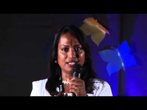 The necessity of social equality | Kalki Subramaniam | TEDxSairam
