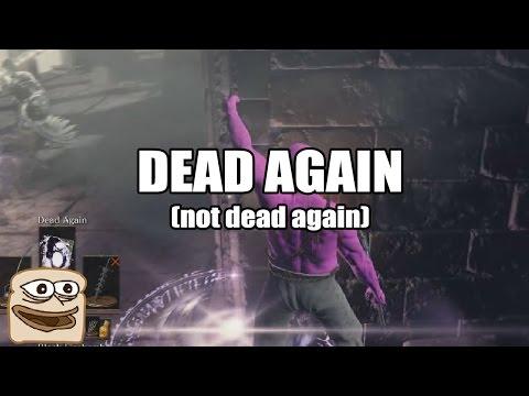 Dead Again, not dead again