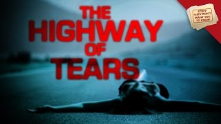 The Highway of Tears: Canada