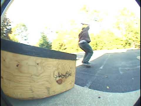 frank shields skateboard 2006