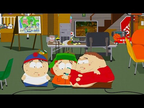 south park world of warcraft german