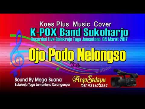 JO PODO NELONGSO, JAMANE JAMAN REKOSO, Live Tugu Jumantono Karanganyar