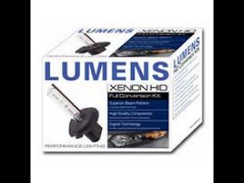 lumens hid kit review