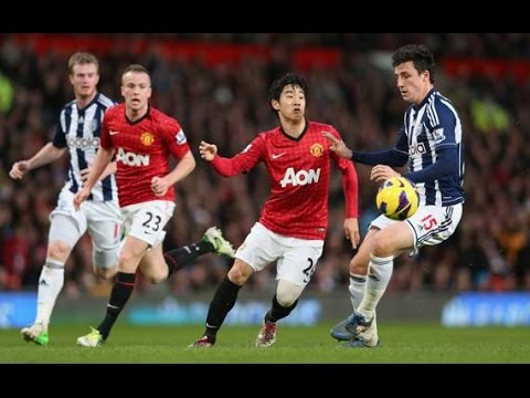 Manchester United vs West Brom 2 0  All Goals and Highlights 07 11 2015 Premier League