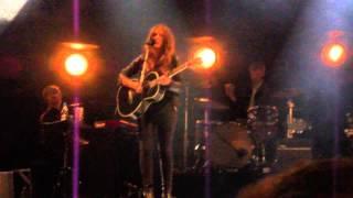 Melissa Horn - Jag kan inte skilja på (live @ Gröna Lund, Stockholm 29.08.2014)