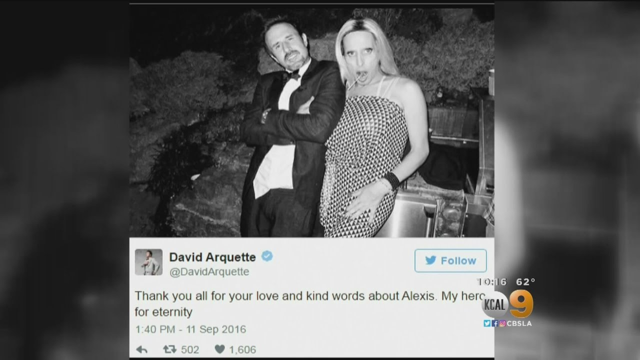 The Wedding Singer Transgender Actress Alexis Arquette Dies At 47