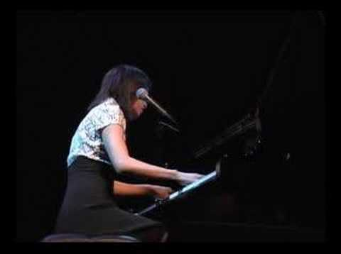 "Vienna Teng Live - ""Decade and One"""