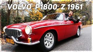 60-letnie auto warte więcej niż Ferrari!