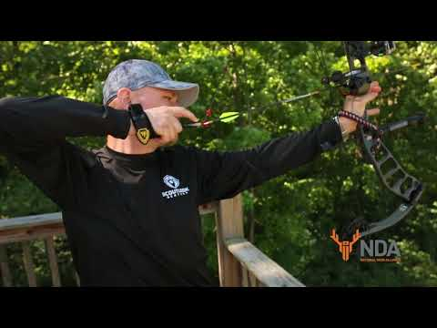 Don't Let Your Bow-Shooting Routine Go Stale
