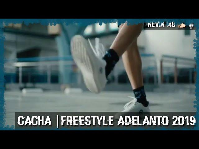 CACHA | FREESTYLE|  ADELANTO DE YPF | 2019 🎙👑