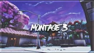FORTNITE MONTAGE CALLING MY SPIRITS KODAK BLACK