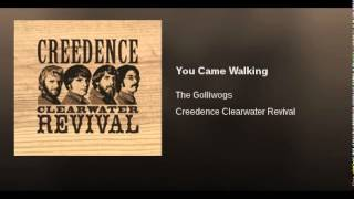 You Came Walking