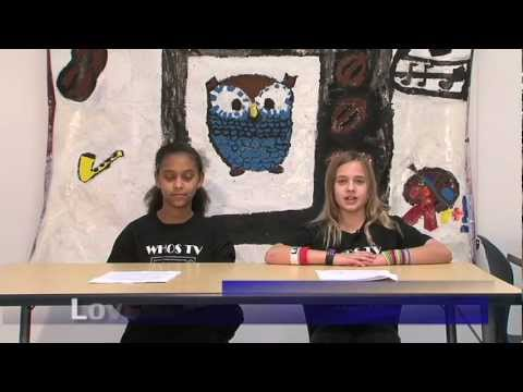 HISD Current Events -  Lovett Elementary school