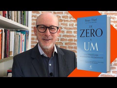 De Zero a Um: O que aprender sobre empreendedorismo com o vale do Silício  Impact Player