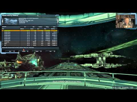 Let's Play X-Rebirth, EP23, When Shipyards Get Stuck