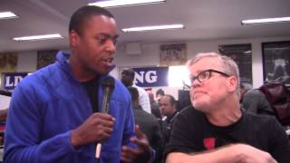 FREDDIE ROACH on Manny Pacquiao vs Floyd Mayweather AFTERMATH & Miguel Cotto 3 Fights to RETIREMENT!