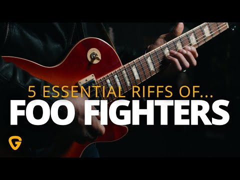 5-foo-fighters-riffs-that-bring-out-the-best-of-you---rock-guitar-lesson