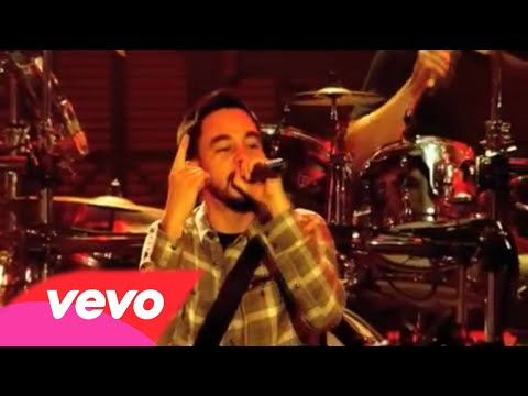 Linkin Park - Bleed It Out (NEW Official Video) 2015