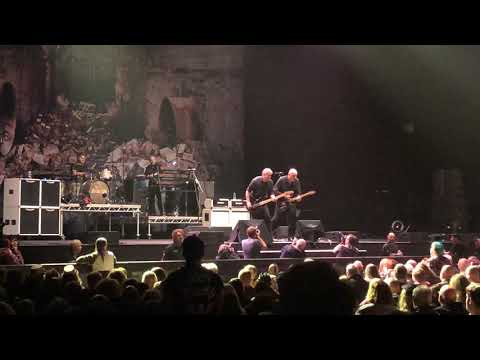 The Stranglers - Nice 'n' Sleazy - Manchester Arena 4-10-19
