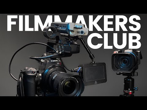 Celebrating The Filmmakers Club #watermelonsquad | How To Get Copyright Free Music For Your Videos