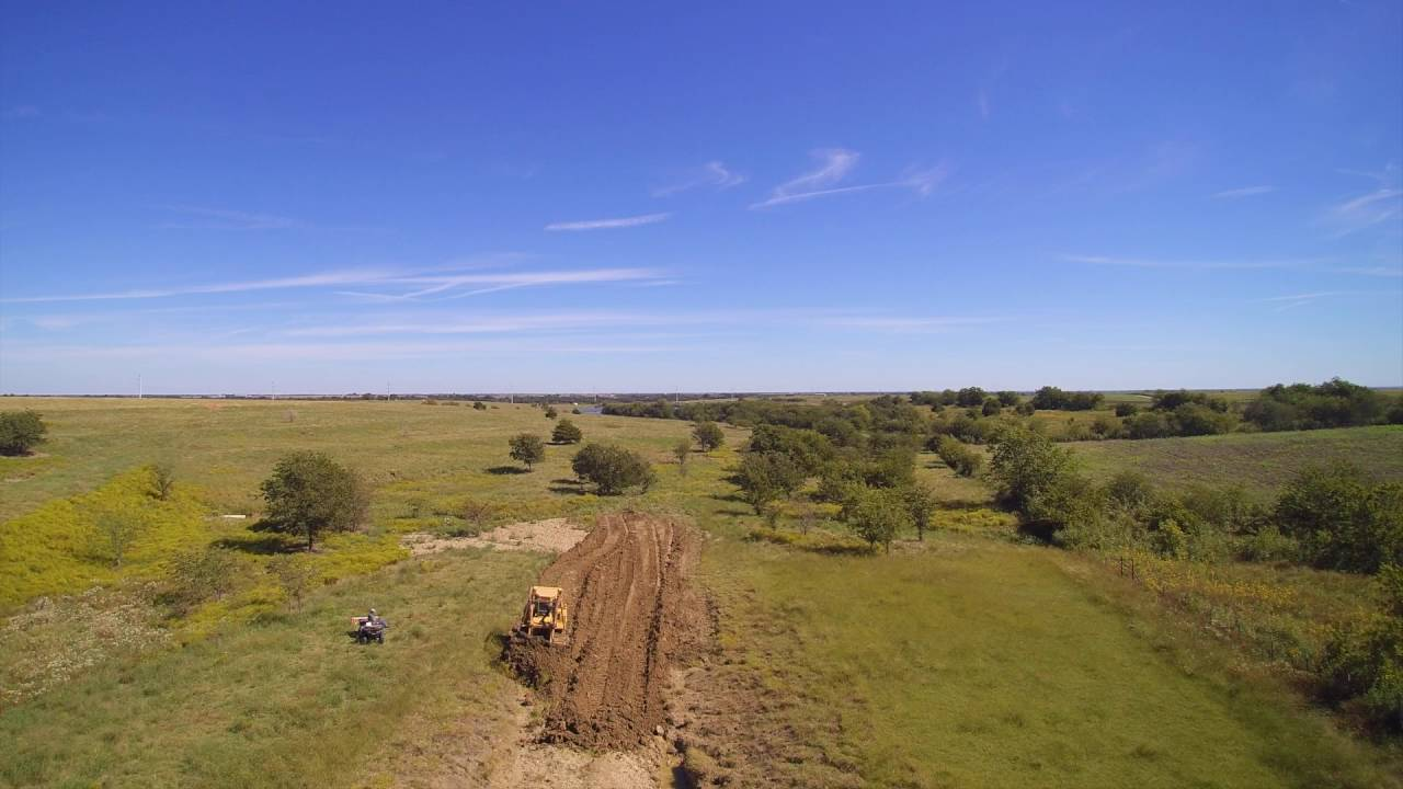 Hill Top Ranch In Hill County Texas For Sale