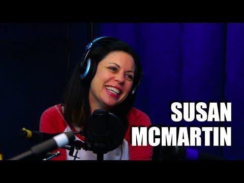 Susan McMartin is a Writing Genius!