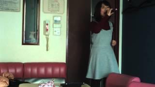 back number ヒロイン 歌ってみた(+1)