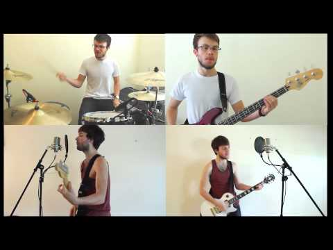 Hallelujah by Leonard Cohen- Rock Cover by The Common Era