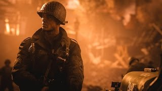 Official Call of Duty®: WWII Reveal Trailer [UK]