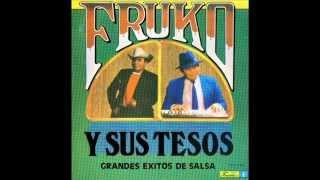 Fruko Y Sus Tesos Los Charcos colección de disco de Winston Guzman Romero