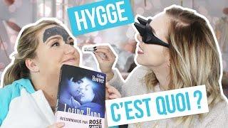 HYGGE - 10 astuces bien-être !