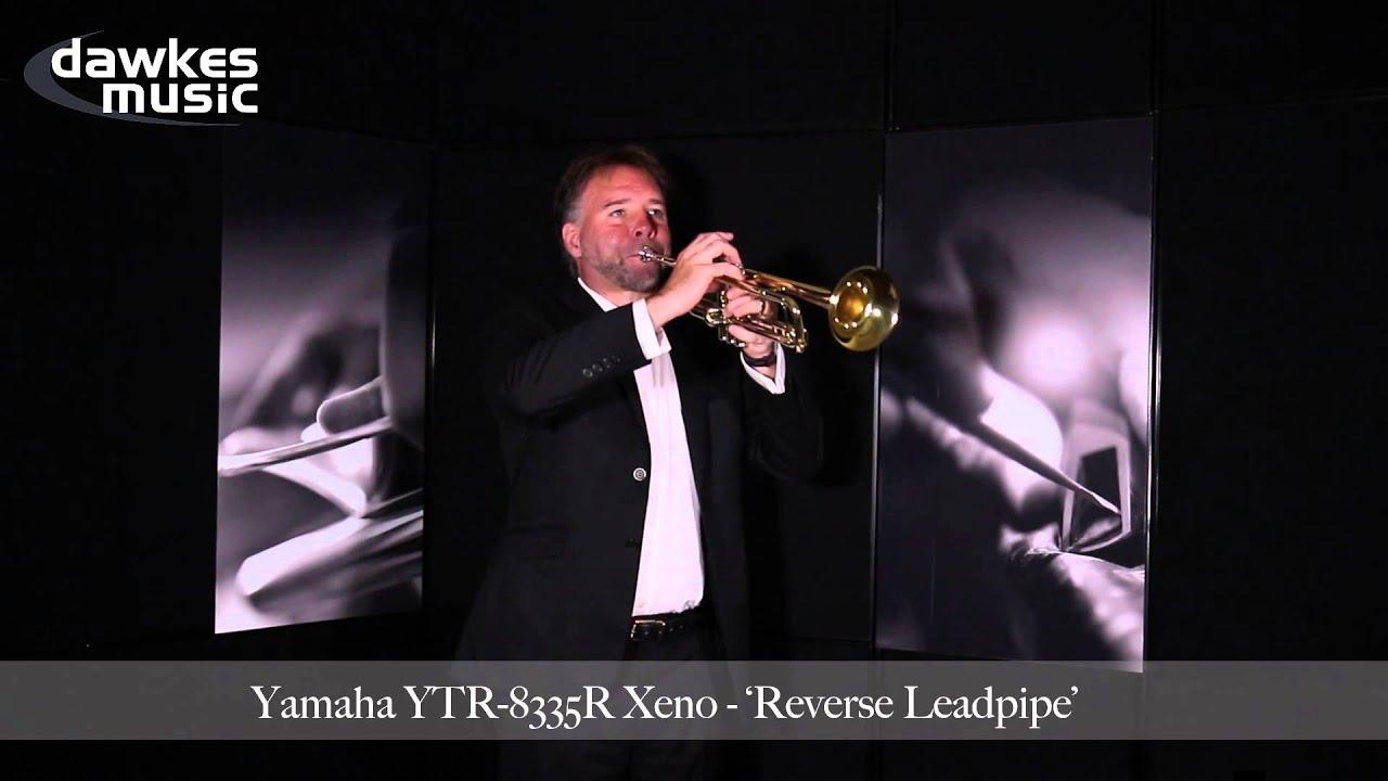 Yamaha YTR-8335 Xeno Trumpets