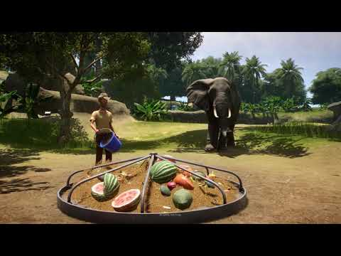 Planet Zoo is a conservation-focused zoo simulator