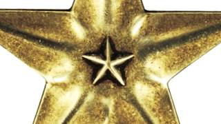 Bronze Star Medal Winners