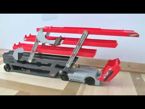 Великий автовоз мегатрейлер