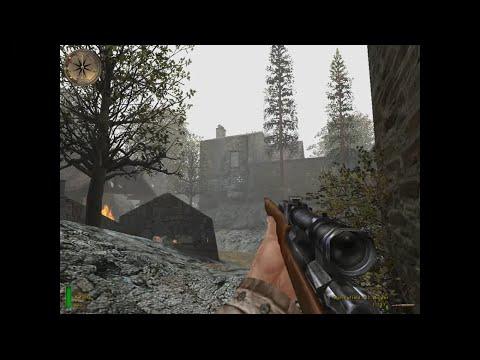 Медаль за отвагу - За линией фронта часть 1 прохождениеиз YouTube · Длительность: 35 мин28 с