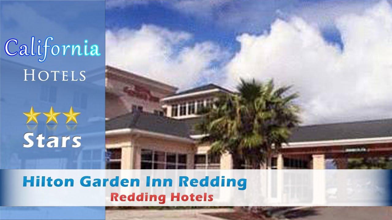 #Hilton_Garden #Redding #California