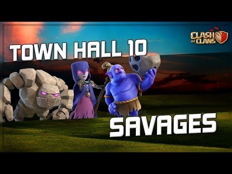 TH10 v TH10 BEST 3 STAR ATTACK STRATEGY | #1 TH10 ARMY COMP | CLASH OF CLANS