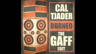 Cal Tjader - Borneo (The Gaff Edit)