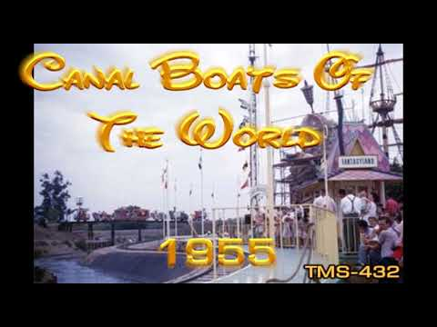 Youtube Canal Boats Of The World