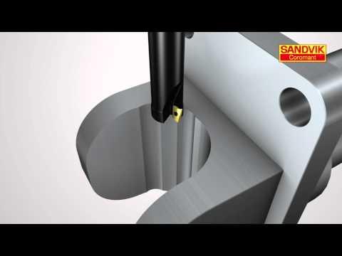 Tips film: Plunge Milling