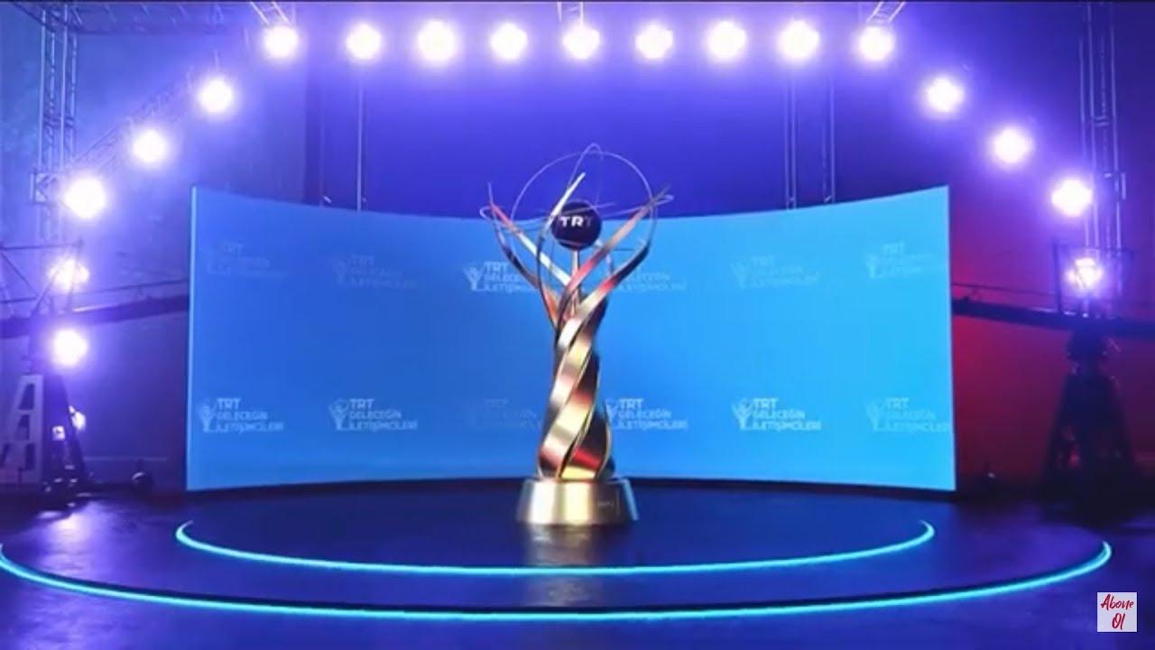 Download Ödül Töreni | 2021 TRT Geleceğin İletişimcileri Yarışması