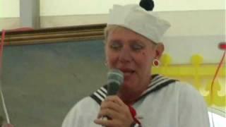 Jannie Madsen  - Nu Går Våren Gennem Nyhavn