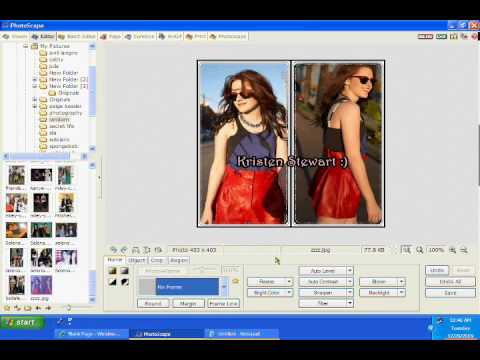 Download free PhotoScape for Windows 10