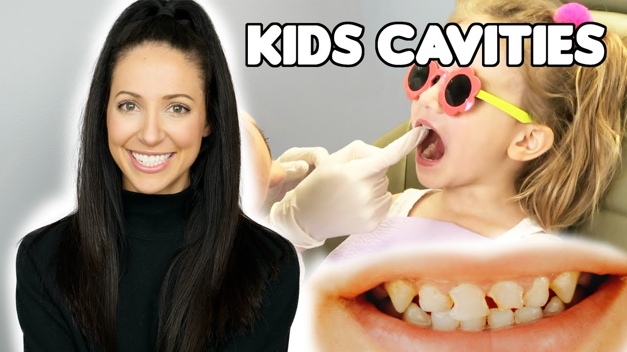 Tooth Decay In Kids | EVERYTHING You Need To Know