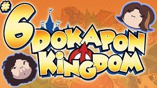 Dokapon Kingdom: Arin Makes Dan Cry - PART 6 - Game Grumps VS
